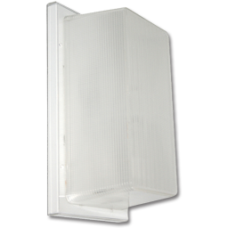 Picture of 13W OUTDOOR FLUORESCENT WALL PACK WITH ELECTRONIC BALLAST