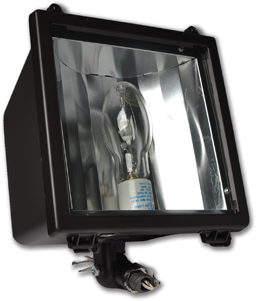 Picture of 150W METAL HALIDE FLOODLIGHT FIXTURE