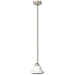 "Picture of 42"" MINI PENDANT FIXTURE - OIL RUBBED BRONZE"