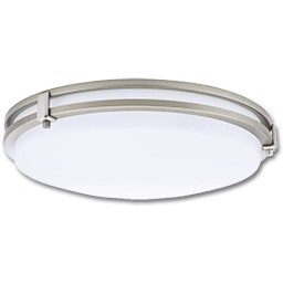"Picture of 13"" LED CEILING FIXTURE"