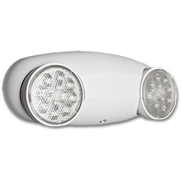 Picture of LOW PROFILE EMERGENCY LIGHT