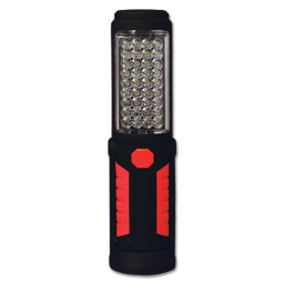 Picture of WORKHORSE HANDS FREE LED LANTERN FLASHLIGHT