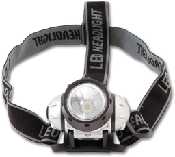 Picture of MOSSY OAK LED HEAD LAMP