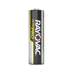 Picture of RAYOVAC ULTRAPRO AA ALKALINE BATTERY 24/PK