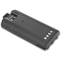 Picture of REPLACEMENT LITHIUM-ION BATTERY FOR RDV & RDU MOTOROLA RADIOS
