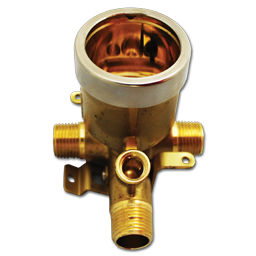 Picture of DELTA TUB/SHOWER VALVE (use 201044 trim kit)