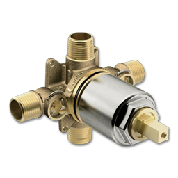 Picture of 45511 CFG SHOWER PRESSURE BALANCING IN-WALL VOLUME CONTROL VALVE