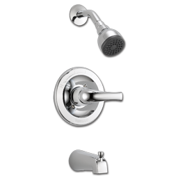 Picture of DELTA PEERLESS TUB AND SHOWER TRIM KIT-CHROME