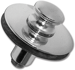 Picture of FIT-ALL BRASS TUB STOPPER - CHROME