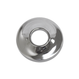 Picture of CHROME PLATED STEEL SHOWER ARM ESCUTCHEON