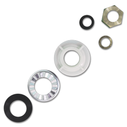 Picture of FAUCET MOUNTING NUT KIT - 12 PIECE KIT