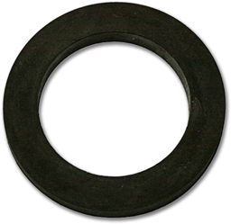 Picture of OVERFLOW FACE PLATE GASKET