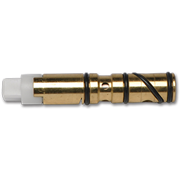 """Picture of BRASS CARTRIDGE FOR MOEN - 3-7/8"""" LENGTH"""