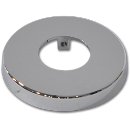 "Picture of ROUND ESCUTCHEON PLATE FOR GERBER - 2-3/4"" DIAMETER"