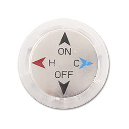 Picture of WHITEFALLS INDEX BUTTON FOR 201030 & 201065