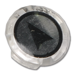 "Picture of DIVERTER INDEX BUTTON FOR KOHLER - 13/16"" DIAMETER"