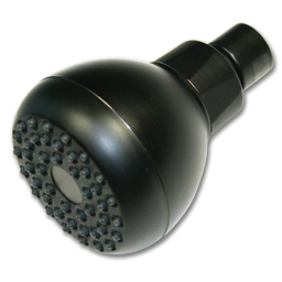 Picture of WHITEFALLS SHOWER HEAD WITH METAL BALL JOINT - OIL RUBBED BRONZE