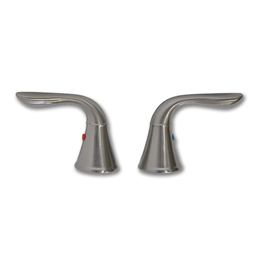 Picture of REPLACEMENT HANDLE FOR 201372 & 201382 - BRUSHED NICKEL