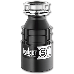 Picture of 1/3HP BADGER I GARBAGE DISPOSER