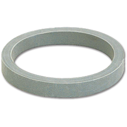 "Picture of 1-1/4"" RUBBER SLIP JOINT WASHERS - 100/BX"