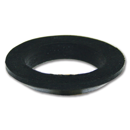 "Picture of CLOSE COUPLED GASKET - 3-5/16"" WIDE X 2-1/4"" HOLE"