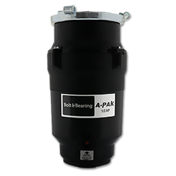 Picture of 1/3HP BLAZER APAK GARBAGE DISPOSER