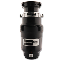 Picture of 1/2HP BLAZER GARBAGE DISPOSER