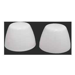 Picture of TOILET BOLT CAPS - PAIR