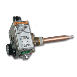 Picture of WATER HEATER GAS VALVE THERMOSTAT