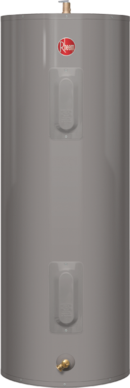 Picture of PROE40M2RH95 RHEEM 40 GAL MEDIUM ELECTRIC WATER HEATER