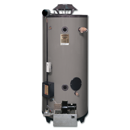 Picture of RHEEM GAS WATER HEATER 98 GALLON UNIVERSAL COMMERCIAL