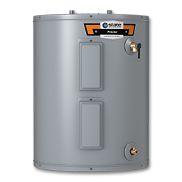 Picture of STATE ELECTRIC WATER HEATER 47 GALLON SHORT