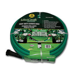 "Picture of 5/8"" X 50' GARDEN HOSE 3-PLY PVC"