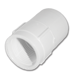 "Picture of 1/2"" PVC FEMALE ADAPTER"