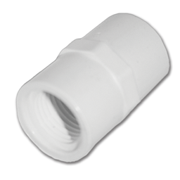 "Picture of 3/4"" PVC FEMALE ADAPTER"