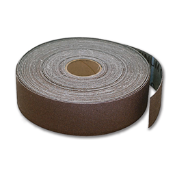 "Picture of PLUMBERS SANDCLOTH - 1-1/2"" X 30' - 120 GRIT"