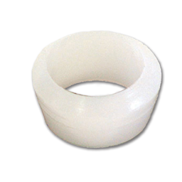 "Picture of 3/8"" PLASTIC FERRULE FOR POLY SUPPLY LINES - 100/PK"