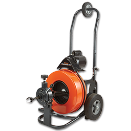 "Picture of 1/2"" SEWER MACHINE - GP-T3-D"