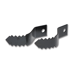 "Picture of 3"" SIDE CUT BLADE FOR SEWER MACHINE - 3SCB"