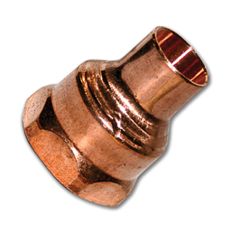 "Picture of 3/4"" SWEAT X 3/4"" FIP COPPER ADAPTER"