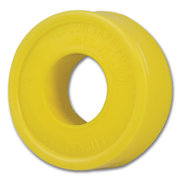 Picture of YELLOW GASLINE TEFLON TAPE