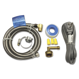 Picture of COMPLETE DISHWASHER INSTALL KIT
