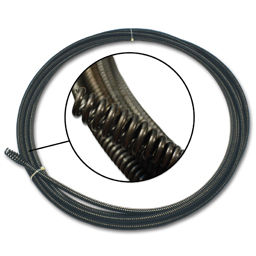 """Picture of 3/8"""" X 25' REPLACEMENT CABLE FOR 207241 SUPER AUGER"""
