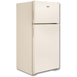 Picture of HOTPOINT® 14.6 CU FT REFRIGERATOR REVERSIBLE SWING - BISQUE