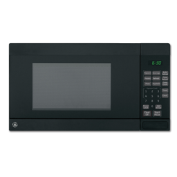Picture of GE® 0.7 CU FT COUNTERTOP MICROWAVE- BLACK