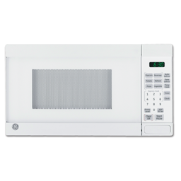 Picture of GE® 0.7 CU FT COUNTERTOP MICROWAVE - WHITE