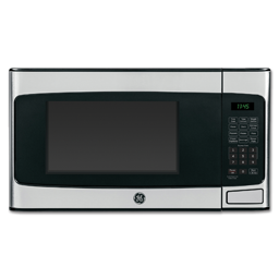 Picture of GE® 1.1 CU FT COUNTERTOP MICROWAVE - STAINLESS STEEL