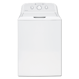 Picture of HOTPOINT SUPER CAPACITY WASHER - WHITE - HTW240ASKWS