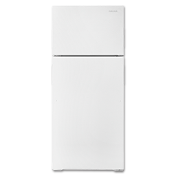 Picture of AMANA 16 CU FT REFRIGERATOR - WHITE - A6TXNWFXW/ART106TFDW