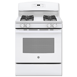 Picture of GE® ENERGY STAR® 21.9 CU FT SIDE BY SIDE REFRIGERATOR - BISQUE